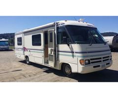 TRIPLE E EMBASSY A31 MOTOR HOME