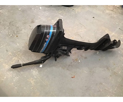 4.5 Merc outboard for sale