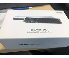 512gb SSD drive for MacBook Air