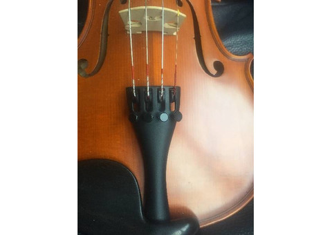 Used 3/4 violin