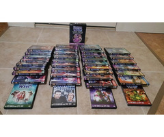 Doctor Who Tom Baker DVD Collection