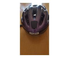 Louis Garneau Helmet