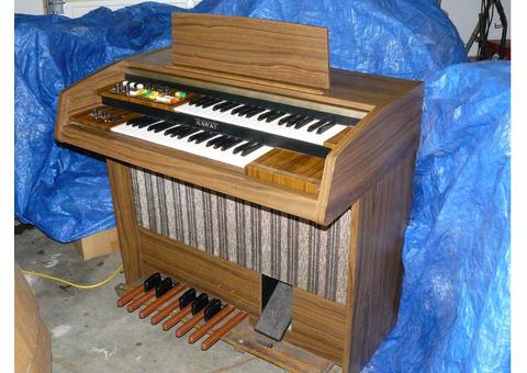 FREE Kawai Organ - Lots of features