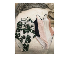 2 New Cupshe Bathing Suits
