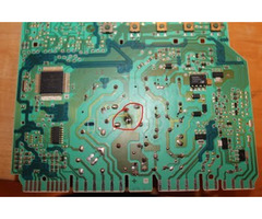 WIRELESS TRAINING CENTER | HVAC, APPLIANCE MAIN CONTROL BOARDS REPAIR, CIRCUIT BOARDS, SOLDERING